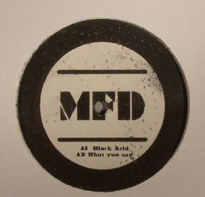 LAUHAUS - Black Acid