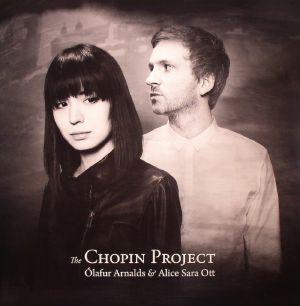 OTT, Alice Sara/OLAFUR ARNALDS - The Chopin Project