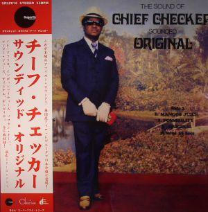 CHECKER, Chief - The Sound Of Chief Checker Sounded Original
