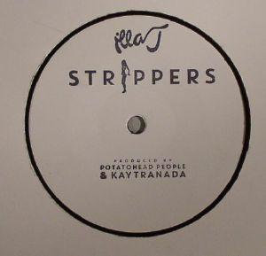 ILLA J - Strippers (1 per customer)