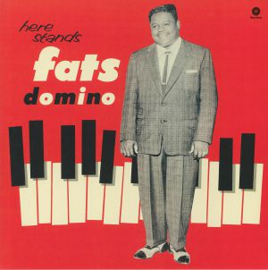 DOMINO, Fats - Here Stands Fats Domino