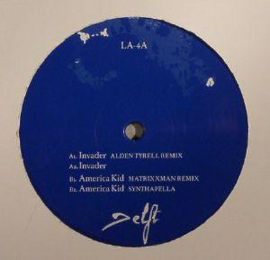 LA 4A - Invader
