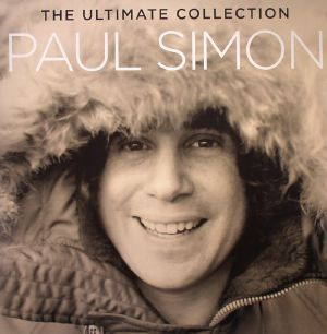 SIMON, Paul - The Ultimate Collection