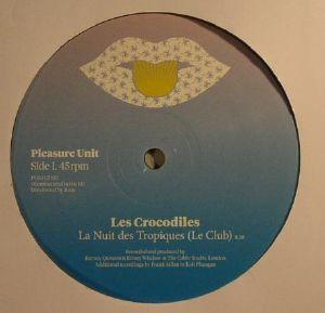 LES CROCODILES - La Nuit Des Tropiques