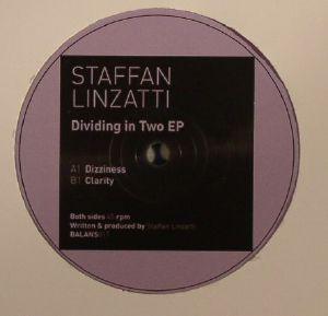 LINZATTI, Staffan - Dividing In Two EP