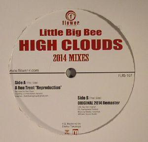 LITTLE BIG BEE - High Clouds 2014 Remixes