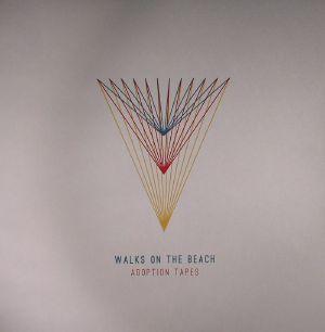 WALKS ON THE BEACH - Adoption Tapes
