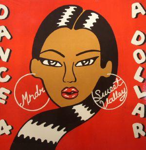 MNDR/SWEET VALLEY - Dance 4 A Dollar