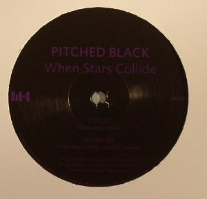 PITCHED BLACK - When Stars Collide