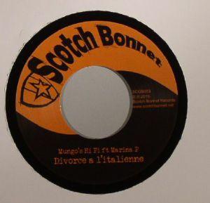 MUNGO'S HI FI - Belly Ska Riddim 2005-2015 (Record Store Day 2015)