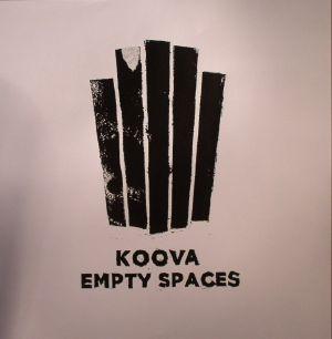 KOOVA - Empty Spaces
