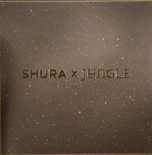 SHURA/JUNGLE - Indecision Remix (Record Store Day 2015)