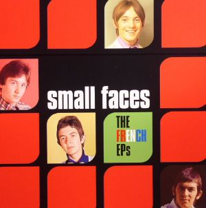 SMALL FACES - The French EPs (Record Store Day 2015)