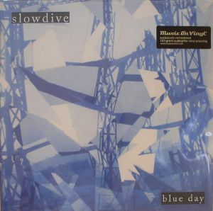 SLOWDIVE - Blue Day (remastered)