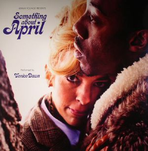 YOUNGE, Adrian/VENICE DAWN - Something About April