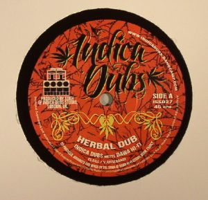 INDICA DUBS meets DAWA Hi-Fi - Herbal Dub (Sound System Series Part 4 of 4)