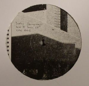 DUDLEY STRANGEWAYS - Hold It Down EP