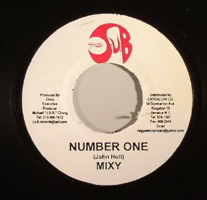 MIXY - Number One