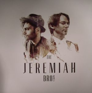 JEREMIAH BROTHERS, The - The Jeremiah Brothers