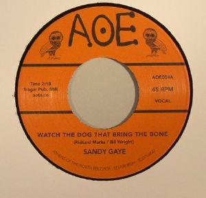 GAYE, Sandy/FRANCIENE THOMAS - Watch The Dog That Bring The Bone