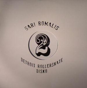 ROMALIS, Gari - Detroit Rollerskate Disko 2