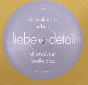 MARZ, Dominik/DJ PRODUCER/KEN HAYAKAWA/VRKO - Liebe 046