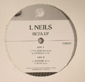 L NEILS - Beta EP