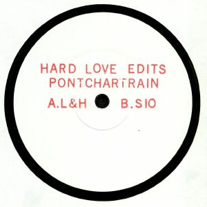 PONTCHARTRAIN - Hard Love Edits (Record Store Day 2015)