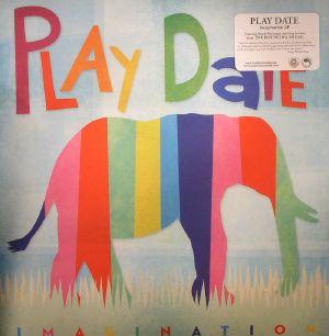 PLAYDATE - Imagination