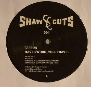 FARRON - Have Sword Will Travel