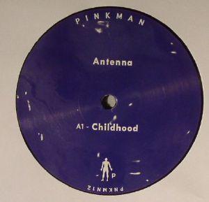 ANTENNA - Childhood