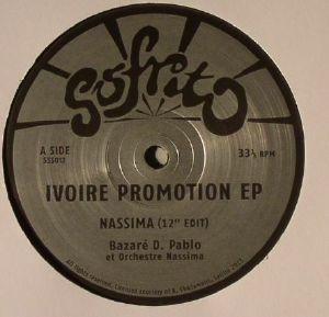 PABLO, Bazare D/ATALAKU 8 - Ivoire Promotion EP