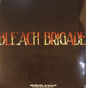 WE ARE HEX - Bleach Brigade