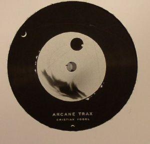 VOGEL, Cristian - Arcane Trax
