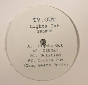 TV OUT - Lights Out