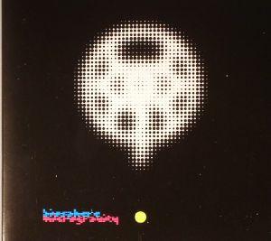 BIOSPHERE - Microgravity (remastered)