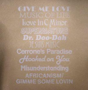 CERRONE - Give Me Remixes