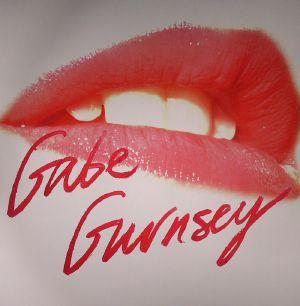 GURNSEY, Gabe - Falling Phase