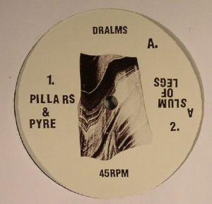 DRALMS - Pillars & Pyre