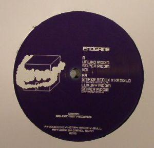ENDGAME - Endgame EP