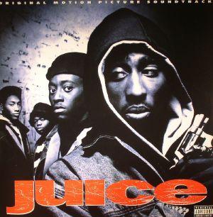 VARIOUS - Juice (Soundtrack)