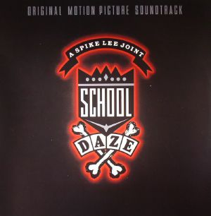 VARIOUS - School Daze (Soundtrack)