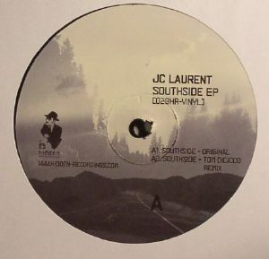 LAURENT, JC - Southside EP