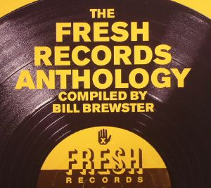 The Fresh Records Anthology