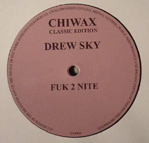 DREW SKY - Fuk 2 Nite