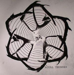 ROYAL THUNDER - Royal Thunder