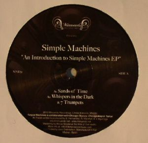 SIMPLE MACHINES - An Introduction To Simple Machines EP