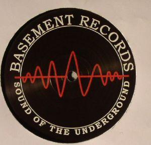 BASEMENT PHIL - Past Present & Future EP 5