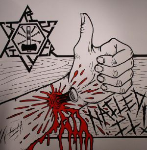 CHRIST KILLER - Nailed It!