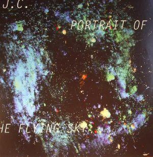 JC - Portrait Of The Flying Sky